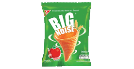 Big noise ซอสมะเขือเทศ