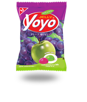 YOYO Grape Apple