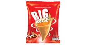 Big noise ดั้งเดิม
