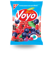 YOYO Berry Mix
