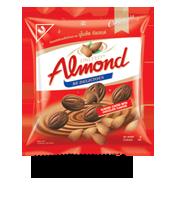 ยูไนเต็ดอัลมอนด์ช็อกโกแลต
