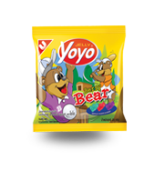 YOYO Berry Bear
