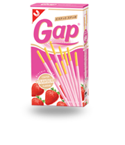 Gap Strawberry