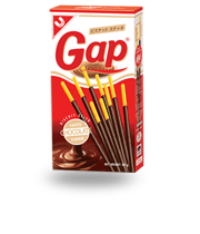 Gap Chocolate