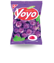 YOYO Grape