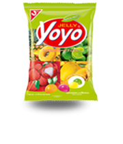 YOYO Tropical Fruit