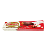 United Almond bar 2 Tone