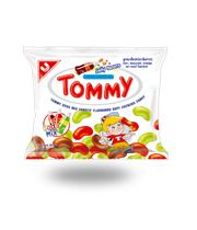 Tommy Soda Mix