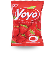 YOYO Strawberry
