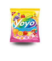 YOYO Sugar Coated