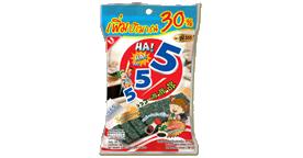 ยูนิ 555 3.25g รสซอสญี่ปุ่น
